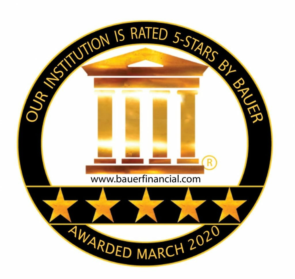 PA Central Bauer Rating March 2020