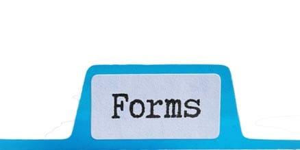Forms Folder image