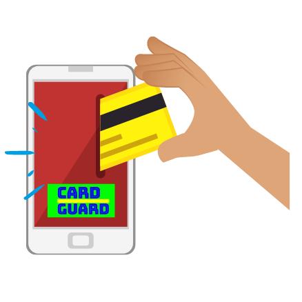 PA Central CardGuard App