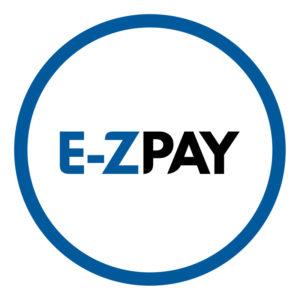 EZ-PAY Online Payment Portal Logo