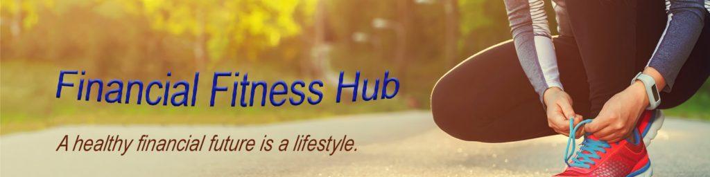 Financial Fitness Hub hero image
